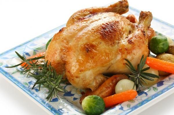 Самое вкусное блюдо курицы фото рецепт