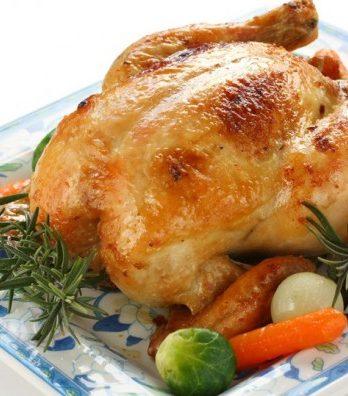 Приправа к курице