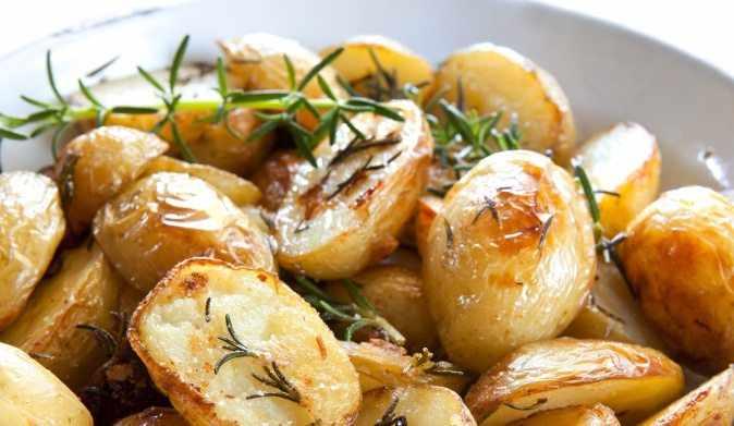 Приправа к картошке